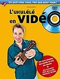 L'ukulele en video...