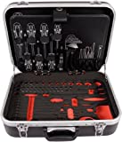 Projahn Leerer Werkzeugkoffer 8683K