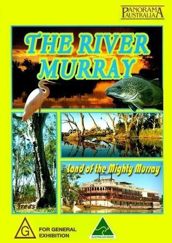 the-river-murray-non-us-format-pal-reg0-import-australia-by-sandy-jacobe