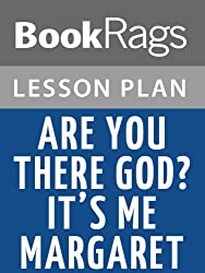 Are You There God? It's Me, Margaret Lesson Plans