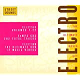 Street Sounds Electro : The Ultimate