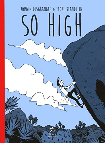 So High par Romain Desgranges