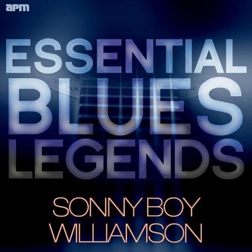 Essential Blues Legends - Sonn...