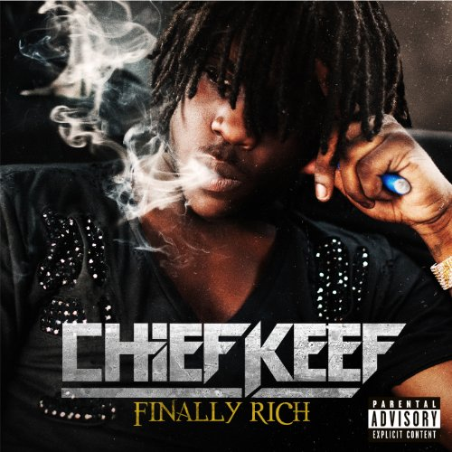 Finally Rich [Explicit]