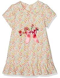 Pezzo Doro Baby-Mädchen Kleid Jerseykleid