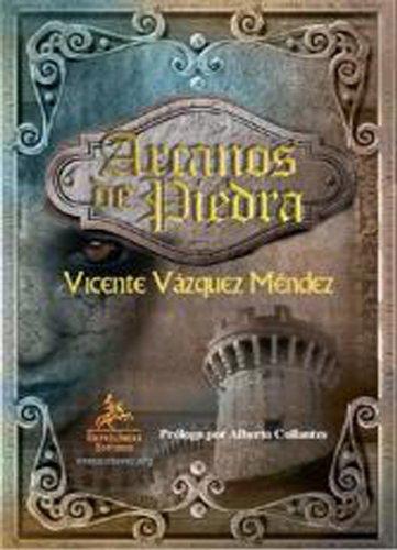 Arcanos de piedra (Spanish Edition)