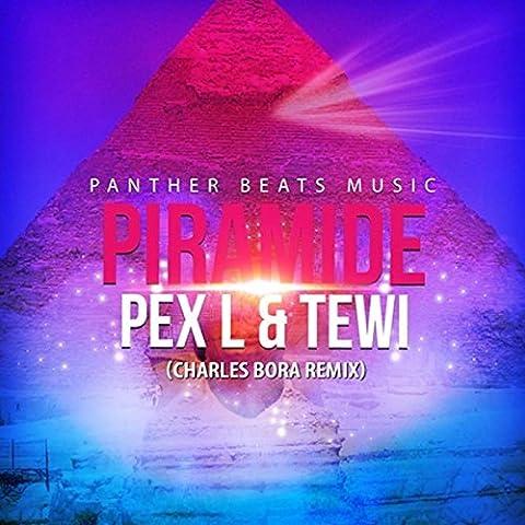 Piramide (Charles Bora Remix)