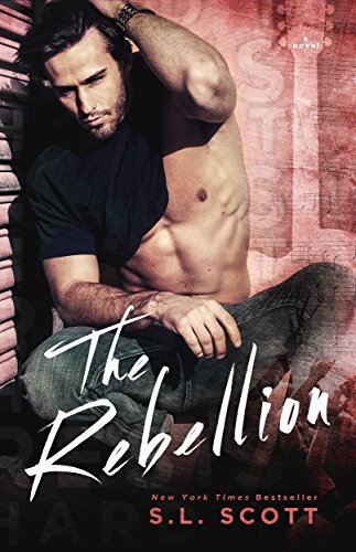 the-rebellion-english-edition