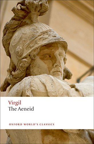 The Aeneid (Oxford World's Classics)