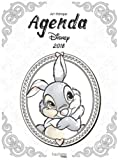 Agenda art-thérapie Disney