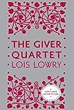 Image de The Giver Quartet Omnibus