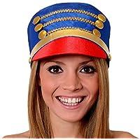 Mujer batonista Sombreros EL CASCANUECES Accesorio de Disfraz Navidad  Juguete Soldado Sombrero Disponible en múltiplos de 111b4dc3fdd