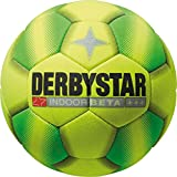 Derbystar Fußball Indoor Beta