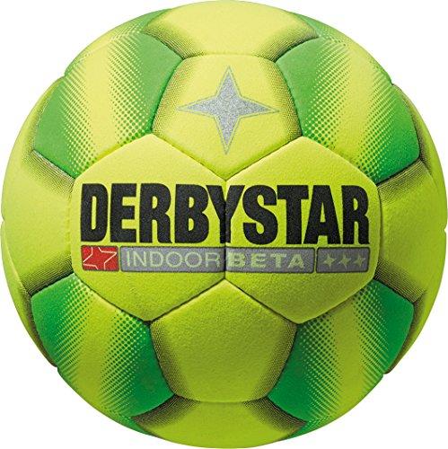 Derbystar Indoor Beta Fußball Test