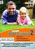memofit - Kopftraining 2