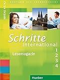 Schritte international: Deutsch als Fremdsprache / Lesemagazin