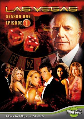 Las Vegas - Season One, Episode 1