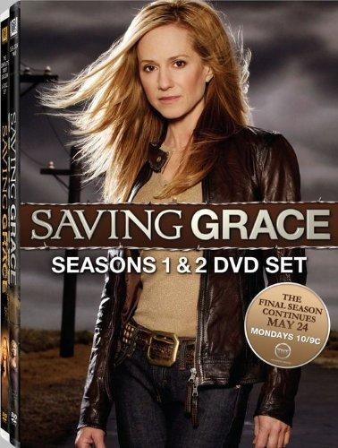 Saving Grace 2 Pack (8 Dvd) [Edizione: Stati Uniti]