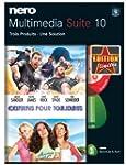 Nero Multimedia Suite 10 + film DVD C...