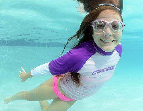 cressi swim Kinder Schwimmbrille cobra kid - 7