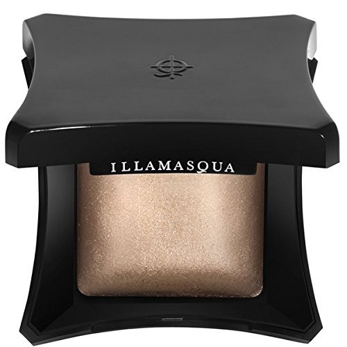 Illamasqua Beyond Face Powder(Epic), a baked face powder that adds a subtle warm hue to your complexion. (Epic)