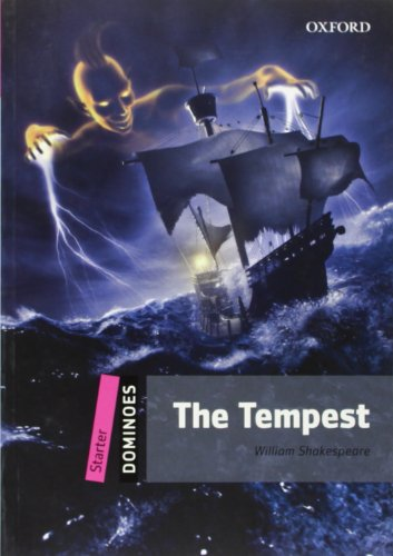 Dominoes: Starter: The Tempest