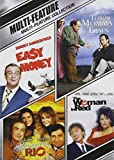 Easy Money/Throw Momma from the Train/Blame it on Rio/The Woman in Red by Michael Caine