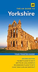 The AA Guide to Yorkshire (Travel Guide)