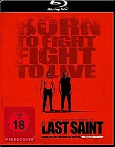 The Last Saint (Blu-Ray)
