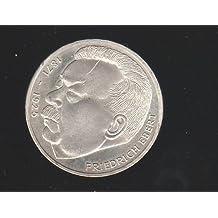 Suchergebnis Auf Amazonde Für 5 Dm Silber
