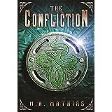 The Confliction: 2016 Modernized Format Edition (Dragoneers Saga Book 3) (English Edition)