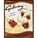 Galaxy Advent Calendar 110 g