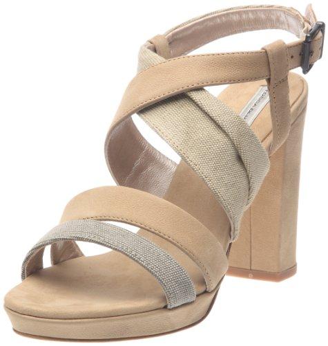 Tosca Blu Shoes Giglio, Sandali Donna, Grigio (Gris (70 Grigio Talpa)), 37