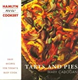 Tarts and Pies by Mary Cadogan (1994-09-12)