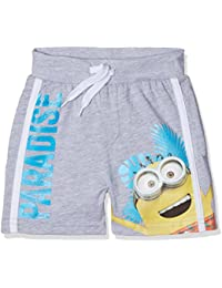 Universal Minions, Pantalon Garçon