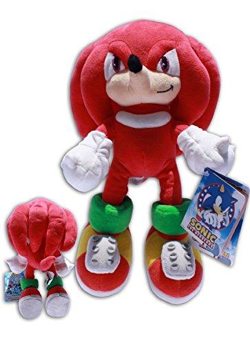 Sonic Plüsch Figur 30 cm Rot (Sonic X Plüsch-spielzeug)