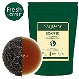 VAHDAM, Tè Arrosto Darjeeling (50 tazze) | Foglia sciolta di tè corposo e aromatico Darjeeling | Foglie di tè nere al 100% Pure Second Flush | Brew come tè caldo, tè freddo o latte 100 gr