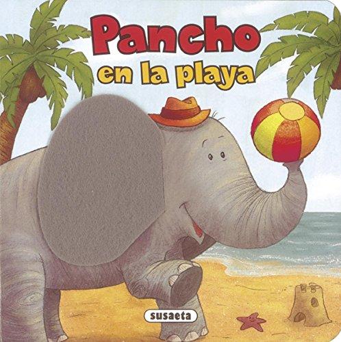 Pancho en la playa (Me hago mayor)