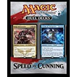 Wizards of the Coast WotC Magic Duel Deck: Speed vs. C.