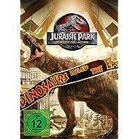 Jurassic Park 4-Movie-Collection