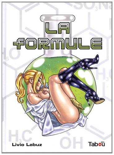 La formule par Livio Labuz