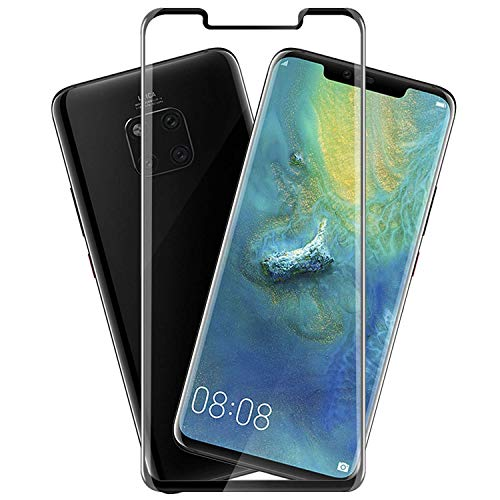 S-Gripline Edge To Edge Tempered Glass Guard for Huawei Mate 20 Pro