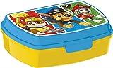 Nickelodeon Paw Patrol - Kinder Brotdose / Lunchbox / Sandwich Box - tolle Geschenkidee