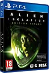 Alien Isolation PS4