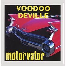 Motorvator