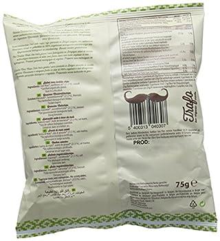 Trafo Tortilla Organic Natural Chips 75 G (Pack Of 16) 4