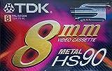 TDK P 5-90 HS 8 mm Normal -