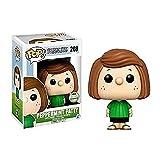 Peanuts POP! Vinyl Figure Peppermint Patty 9 cm Funko Mini figures