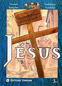 Jesus Edition simple Tome 3