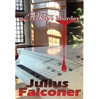 The Alkan Murder (Julius Falconer Series Book 14) (English Edition)